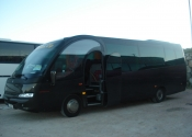 Galway Coaches Hire
